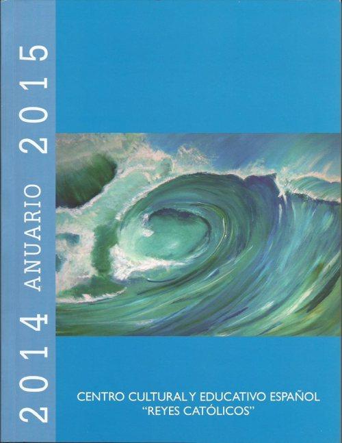 CCEE Reyes Catolicos. Anuario. 2014-2015