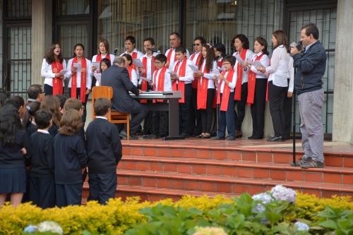Coro Reyes Católicos