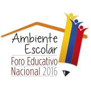 Logo Foro Nacional