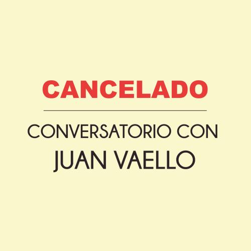Cancelado Vallejo