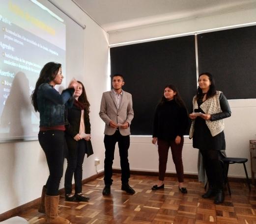 Formación Bogotá 1