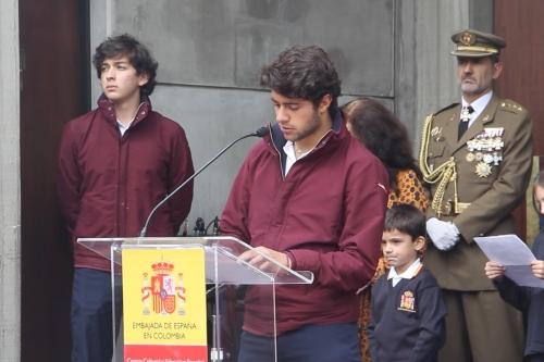 Fiesta Nacional España 2
